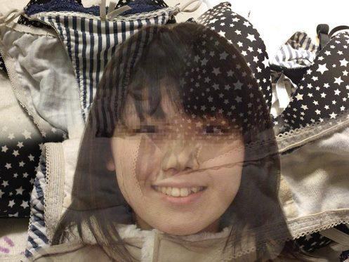 友達の姉ちゃんの汚れクロッチ画像