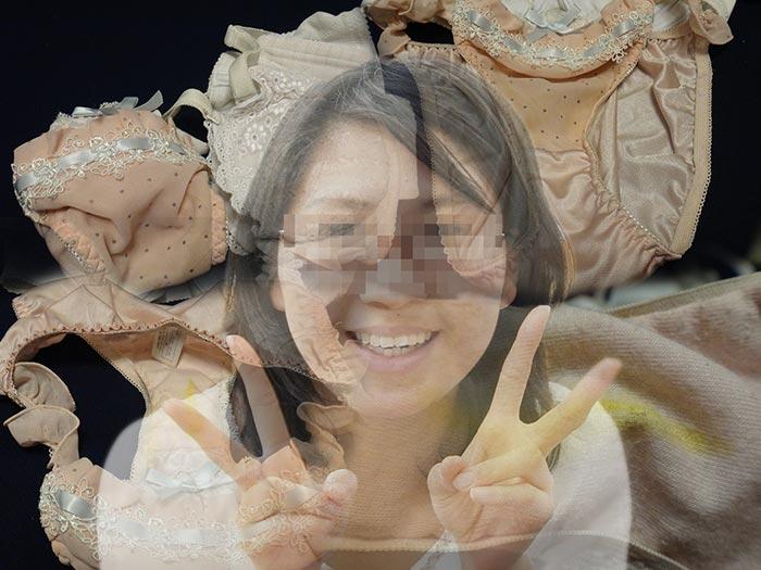 うちの研究室の生徒のシミパン画像