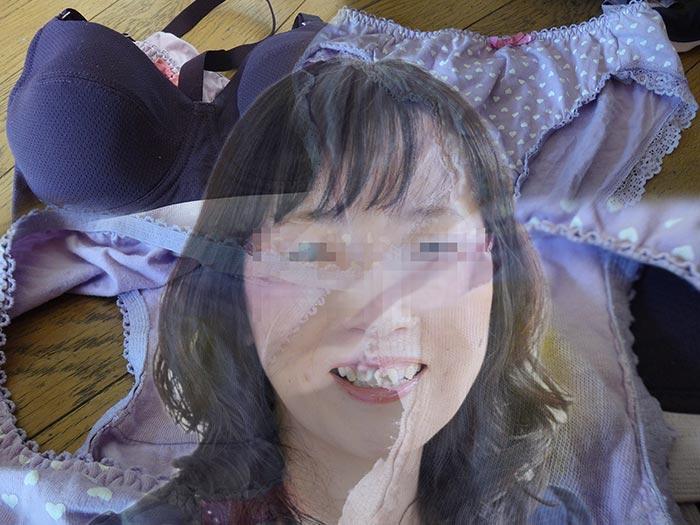 娘の家庭教師のマンカスパンティ画像