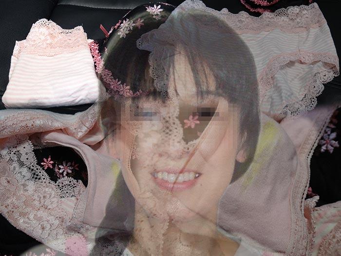 熟女な小学校の教頭先生のシミパン画像