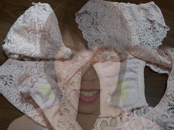 友達のママの下着画像