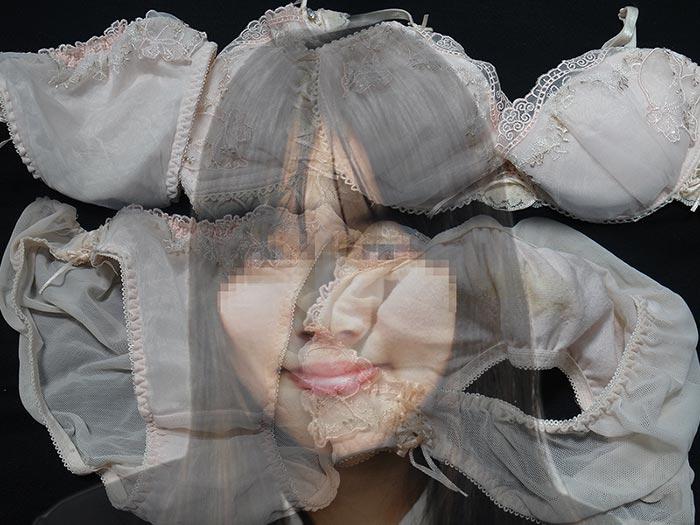 会社のSE女の地味な汚れパンティ画像