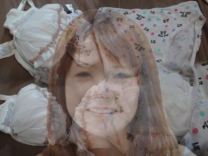 友達の嫁のパンツ画像