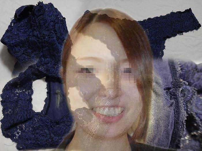 友達の嫁のパンティ画像