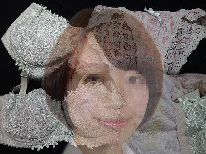 会計士の汚したパンティ画像