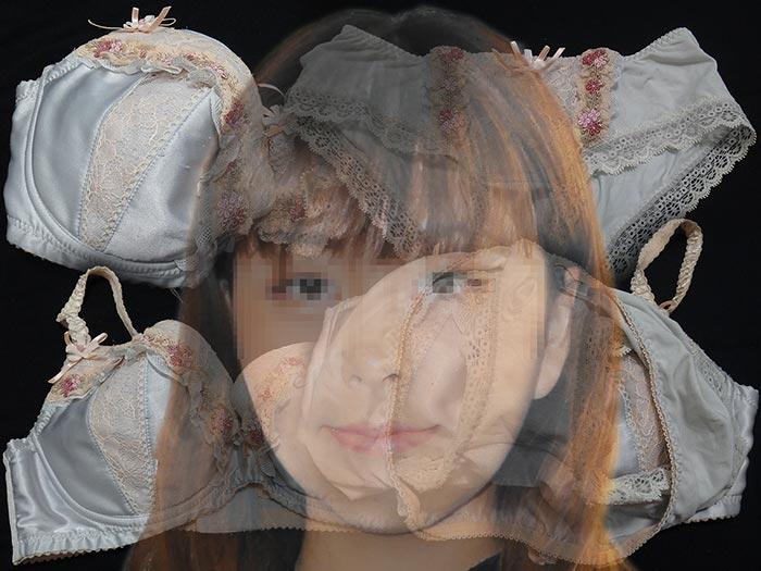友達の彼女のパンティ画像