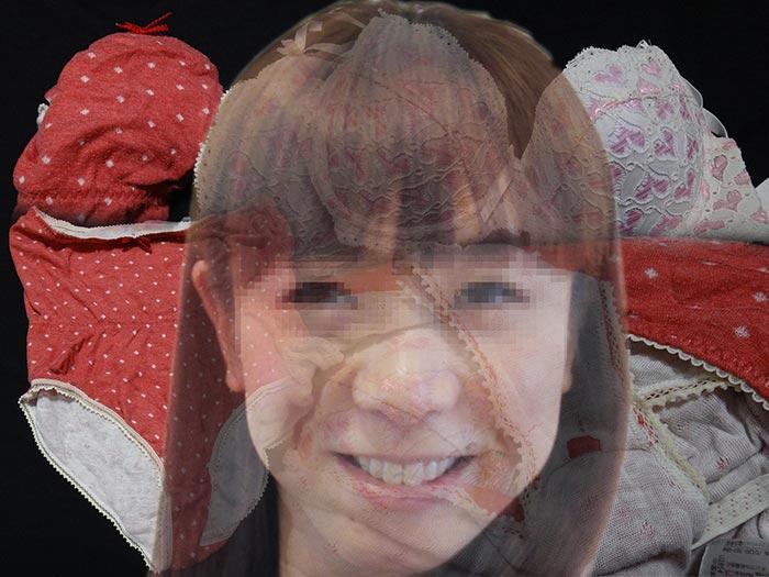妻の親友のパンティ画像