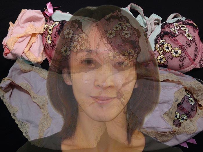 嫁の友達の汚れパンティ画像