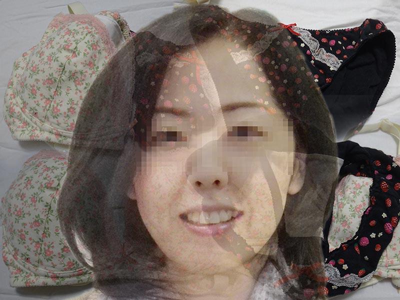友達の嫁さんパンティ画像