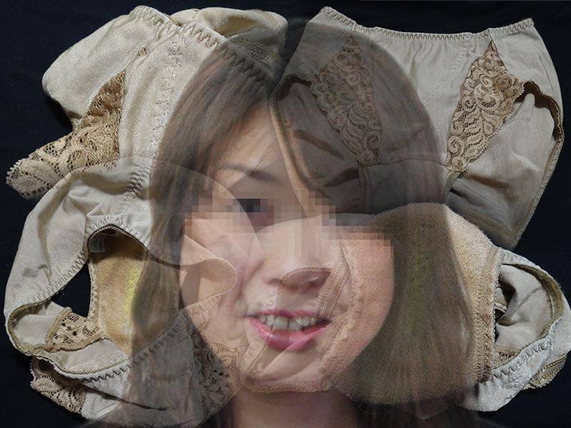 お母さんのパンティ画像